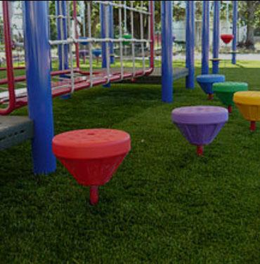 Playgrounds & SCHOOLS