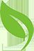 eco icon green