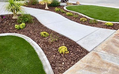 Artificial Turf Source Installation