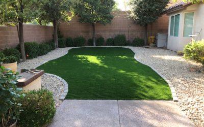 vegas artificial grass project lawn